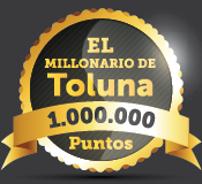 Get Rewards | Toluna